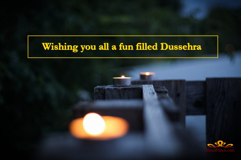 dussehra best wishes