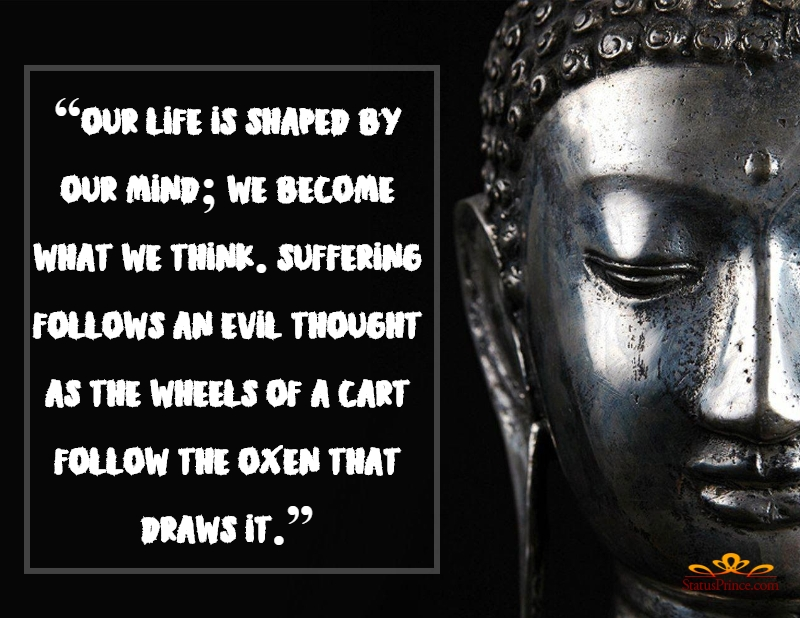 buddha quotes good morning
