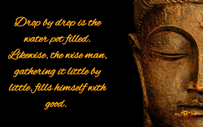 buddha quotes consciousness