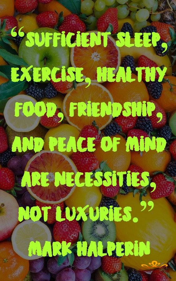 Health Quotes On Pinterest
