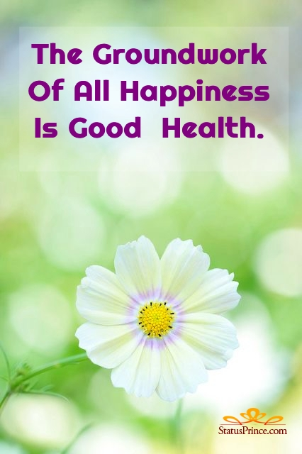 health quotes on images