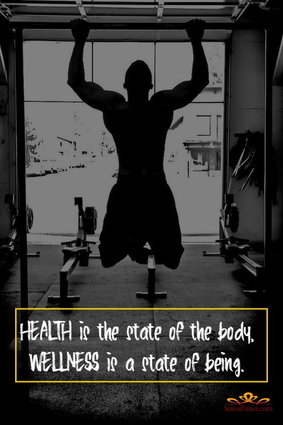 health quotes new year