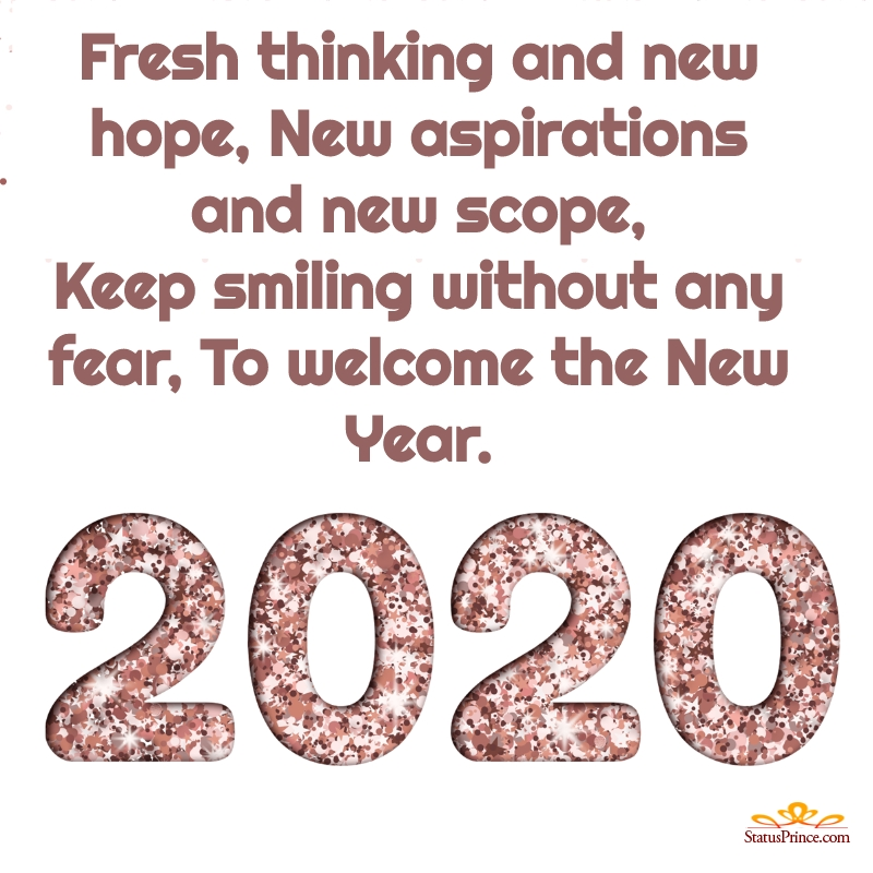 happy new year wallpapers meaningful