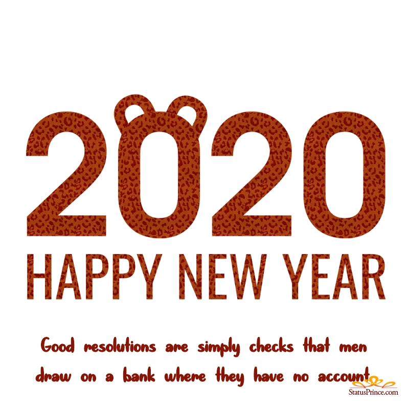 happy new year wallpapers good health