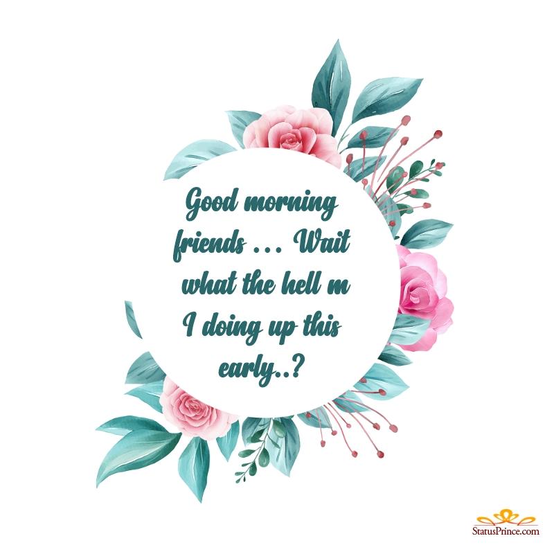 good morning wallpaper good morning