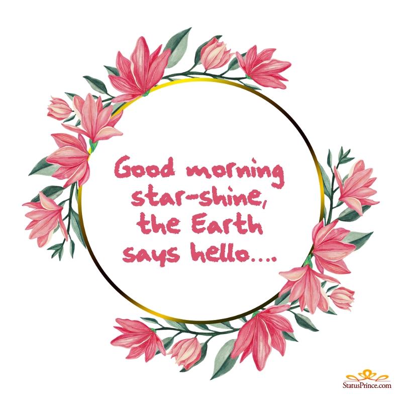 good morning wallpaper dp
