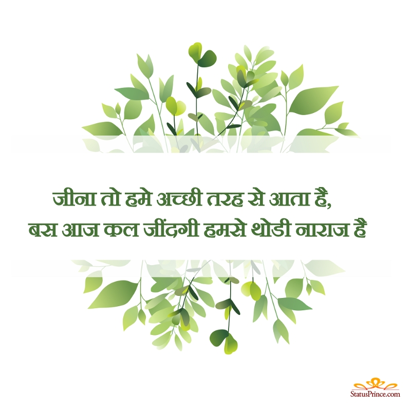 Latest Hindi Shayri