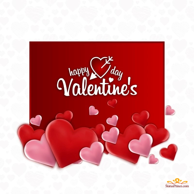 happy valentine day rose wallpaper