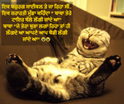 Funny Punjabi wallpaper