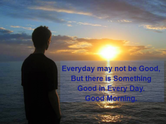 English Good Morning wallpaper