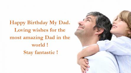 English Happy Birthday wallpaper