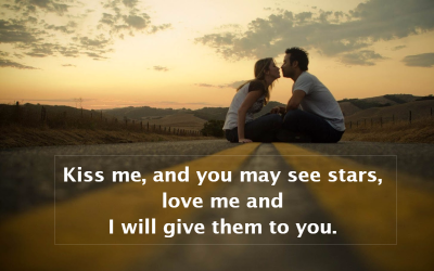 a love quotes for him