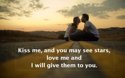 Love Status wallpaper