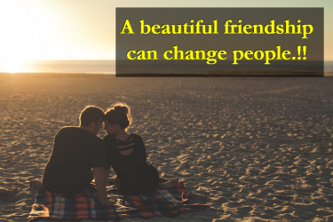 Friends Status wallpaper