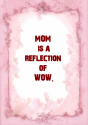 Mother wallpaper