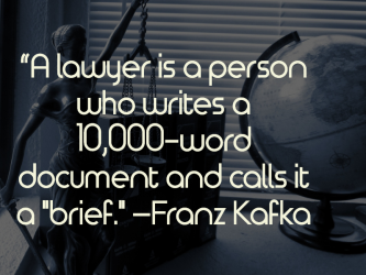 lawyer quotes inspirational