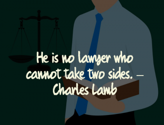 criminal lawyer quotes