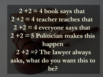 lawyer humour quotes