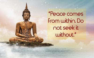 buddha quotes hd