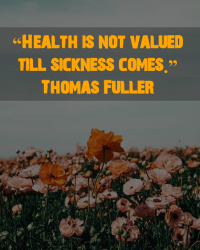health quotes posters