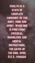 happiness and health quotes