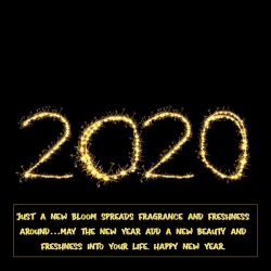 happy new year wallpapers my wife