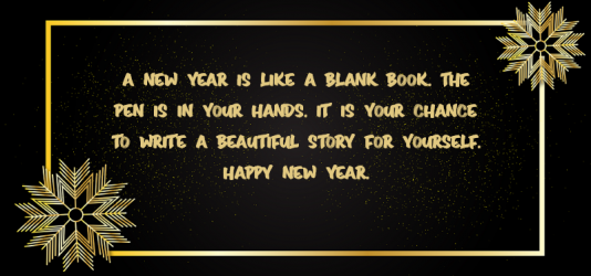 happy new year emotional wallpapers