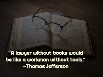 life of a lawyer quotes